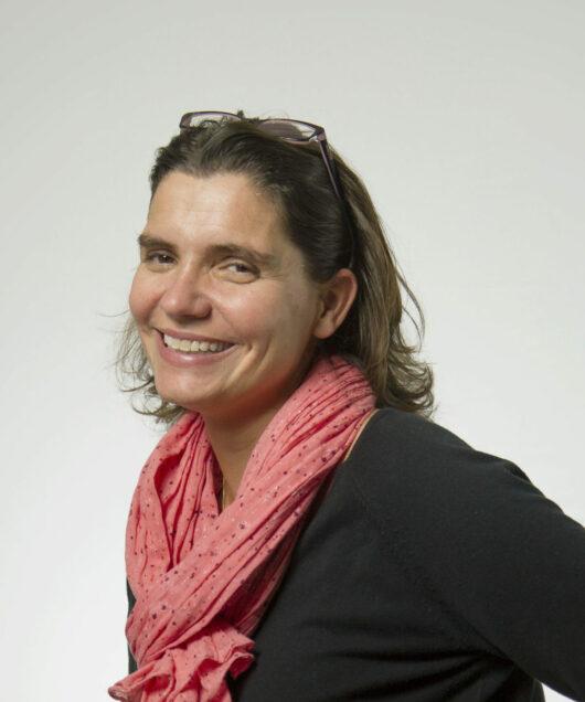 Joséphine Chastenet de Géry