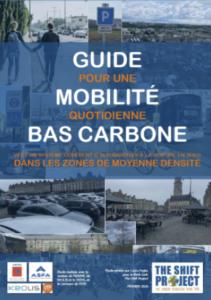Guide pour une mobilité quotidienne bas carbone